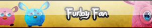 Furby Connect Fan by Chibifangirl01
