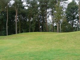 Golf Course 1 by empty-paper-stock