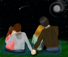"""Contest: """"A Place For Us"""" by Takes-Two"""
