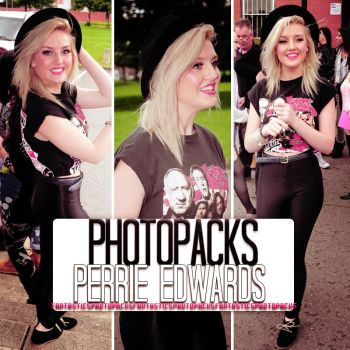 +Perrie Edwards 1. by FantasticPhotopacks