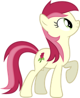 Roseluck Pride by delectablecoffee