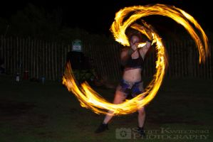 Over The Moon Productions - Fire Performance 0444 by Scott-K-Photo