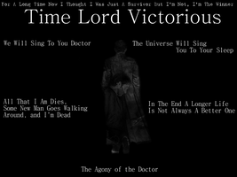 Time Lord Victorious 2 by GreedLin