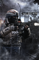 Homefront by dAmnFlyy