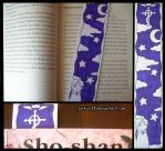 Edward Elric Bookmark by AdryJustend