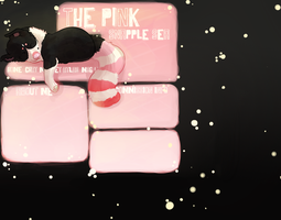 Another layout :3 by TheyCallDaWindMariah