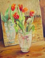 Tulips by agnz