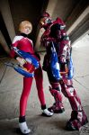 Daisy-023 - Halo Legends by AngelCostumes
