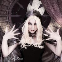 The Power of a Spell by vampirekingdom