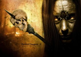 Devilish Conquest by ActYos