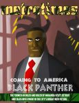 Coming to America by bmosley45