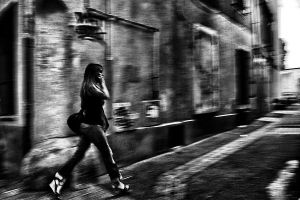Arles Panning by cahilus