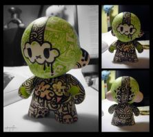Munny by Justalilodreamer