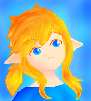 Lonk by Starlit-Leaf