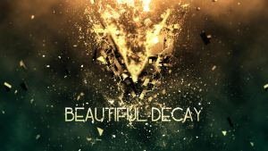 Beautiful Decay by silster