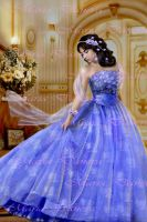 Belle of the Ball by anais-anais61