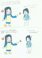 How to lose calories...!! by Kida-neechan