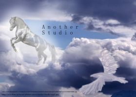 Another Studio- Air Element by BrumbyOfSteel