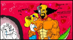Iscribble- Promiscuous? by Ashy666