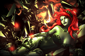 Poison Ivy v2 by OriginalBoss