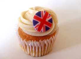 Proud to be British by TeaCozy-Girl