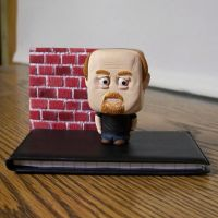 Louis C.K. by siraudio