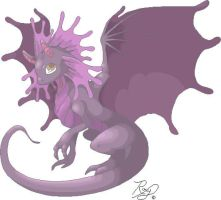 Fairy Dragon auction 1 (closed) by Sevslover6195