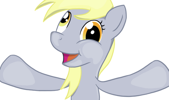 Derpy Hugs by from-yesterday-xx