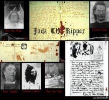 Jack The Ripper by TheVampireQueen