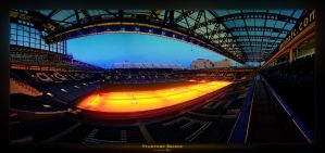 Stamford Bridge by geckokid