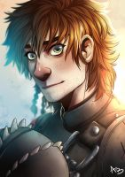Hiccup by Bakiroom