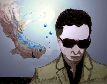 Peter Gahan - final by Screux