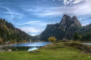 Taney HDR by bribesdemoi
