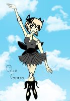 SOTW contest entry: Clio Grace by Number-14