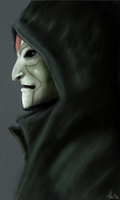 Amon by fabman132