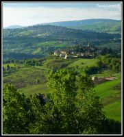 VALLESINA-MARCHE-ITALY - MARCHE STYLE by MarcoLorenzetti