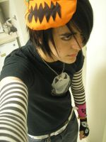 emo+sora+halloween by katinese