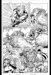 Hulk issue 9 page 7 by WaldenWong