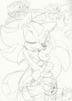 The Naga X The Merhog by Narcotize-Nagini