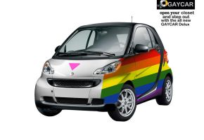 GAYCAR Delux by GosteOner