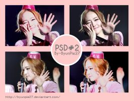 PSD#2 by ByunPie by ByunPie27