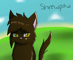 FA-Shrewpaw by heartfade