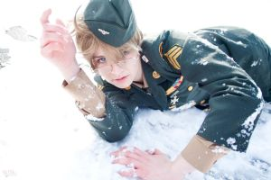 Hetalia - Winter Battlefield by Another-Rose