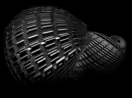 TRONstyle C4D by Inyro-Gatling