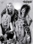 Crashdiet by Balduf