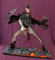 Bayonetta Kit by Volks by dianahase