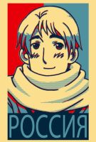 APH- Russia for...president? by TimeToDance93