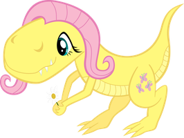 Flutter Rex by supermatt314