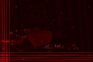 Valentine's Day by interesive