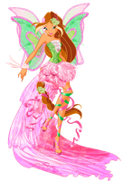 Flora Harmonix png by Forgotten-By-Gods